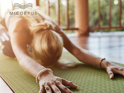 Yoga voor beginners
